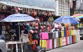 Feria de Verano será la esperanza de la Zona Piel para repuntar economía - El Sol de León