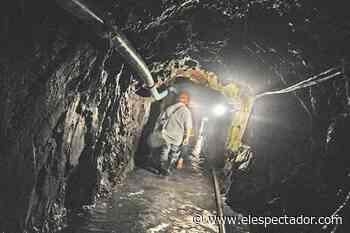 Murieron los dos mineros atrapados en una mina de carbón en Socha (Boyacá) - Cromos