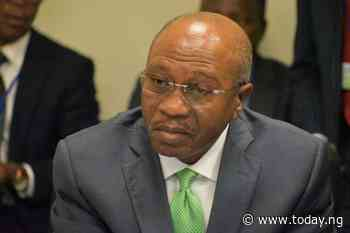 CBN plans to downsize Nigerian imports by 35 percent