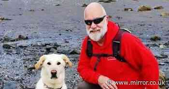 Anger as blind man left without guide dog on easyJet flight in admin error