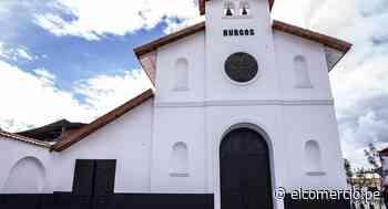 Templo de Burgos: el atractivo que sí o sí debes conocer en Chachapoyas - El Comercio Perú