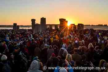 Summer Solstice 2021: When is the longest day of the year?