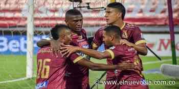 Deportes Tolima, finalista de la Liga BetPlay 2021-I - El Nuevo Dia (Colombia)