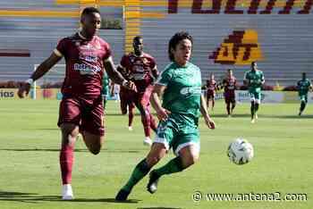 EN VIVO: La Equidad vs Deportes Tolima; Liga Betplay, semifinales - Antena 2