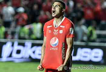 Carlos Sierra ya no está con Deportes Tolima: fecha definida para su regreso a América - Futbolete