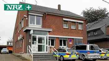 Mehrere Vereine könnten alte Polizeiwache in Voerde nutzen - NRZ