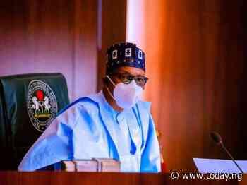 President Buhari presides over weekly FEC meeting