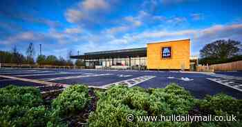 Two new Aldi stores could be coming to East Yorkshire - Hull Live