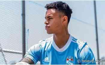 Sporting Cristal: Roberto Mosquera habló sobre la lesión de Christopher Olivares - Bolavip Peru