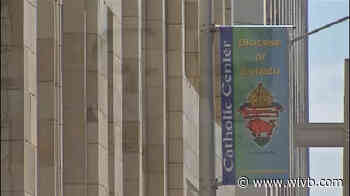 Buffalo Diocese says masks are now optional