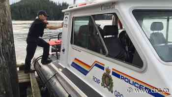 RCMP vow to step up patrols on Rainy Lake, looking for border infractions