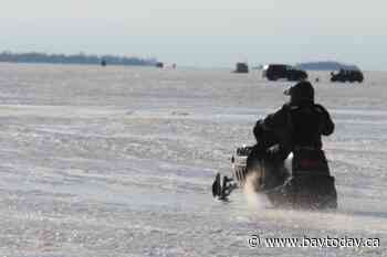 Council backs tourism with expanded snowmobile access to local amenities