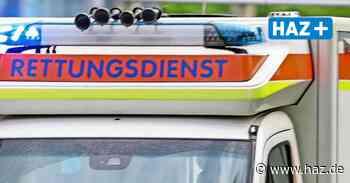 Uetze: Rettungswagen macht Vollbremsung auf B188 in Altmerdingsen - Hannoversche Allgemeine