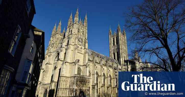 C of E investigates possible slave trade origins of £9.2bn fund