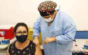 Rio das Ostras amplia vacinação de moradores com comorbidades para faixa etária entre 47 e 39 anos - O Dia