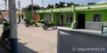 Alcaldía de Aracataca alquiló sede de Policía por $2.600.000, pero la dueña solo recibía un millón - Seguimiento.co