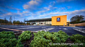 Aldi want ten new shops in East Sussex, including Brighton