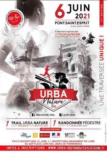 Urba Trail Nature Pont-Saint-Esprit Pont-Saint-Esprit dimanche 6 juin 2021 - Unidivers