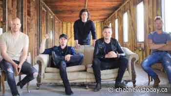 Hunter Brothers booked for Medicine Hat Stampede - CHAT News Today