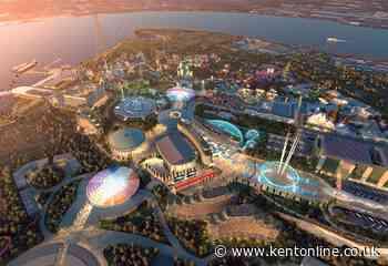 Theme park giants argue rival's £2.5bn plan should be dropped