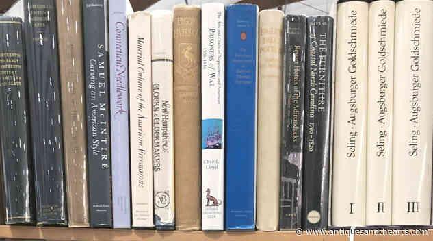 Concord, N.H. Bookfair: First Live Book Fair Of 2021 A Success