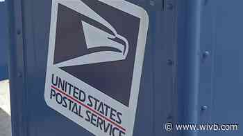 Postal worker steals more than $90,000 in cash and stamps