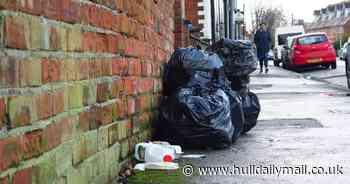 Hull man fined £382 for dumping fridge near Spring Bank - Hull Live