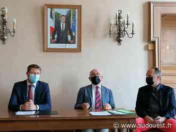 Bayonne : la procédure de rappel à l'ordre est signée entre le maire et le procureur - Sud Ouest