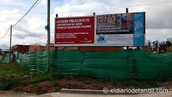 Avanzan las obras en los Centros de Salud de los barrios Palermo y Belgrano - El diario de Tandil