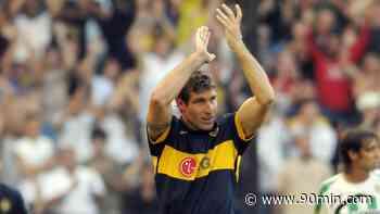 Martín Palermo recuerda su último partido en la bombonera - 90min