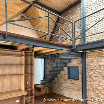 Casa Palermo / Yemail Arquitectura - Plataforma Arquitectura