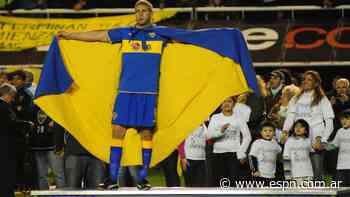 Palermo, el goleador que Boca extraña más que nunca - ESPN