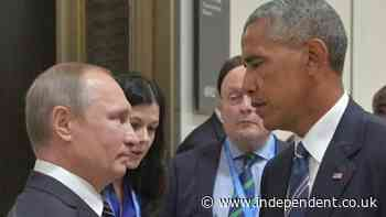 The most memorable US and Russia summit moments in history