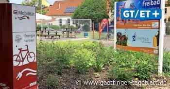 Duderstadt nimmt Ausbau der Ladeinfrastruktur ins Visier - Göttinger Tageblatt