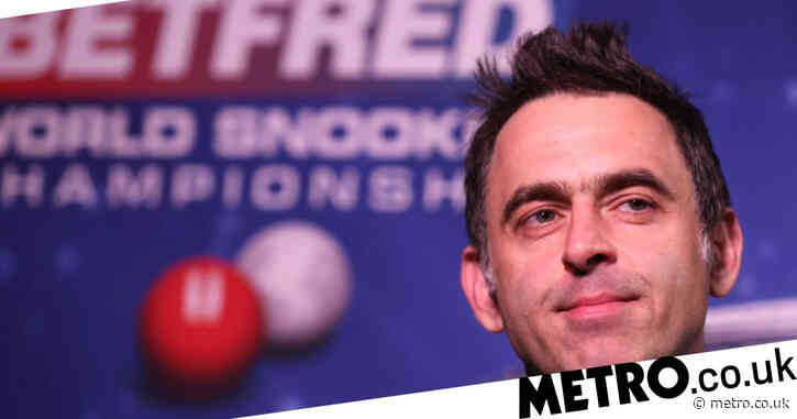 Ronnie O'Sullivan is 'absolutely frightening' but Steve Davis had the biggest aura, says Peter Lines
