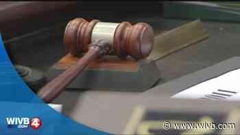 Niagara Falls woman facing 20-to-life after killing man in November