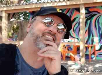 Jornalista criador do Skol Rock Blumenau está internado em estado grave com Covid-19 - ND Mais