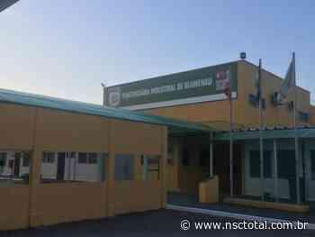 Morte de preso em Blumenau tem golpe de artes marciais e simulação de suicídio   NSC Total - NSC Total