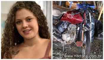 Quem era a jovem morta em acidente na Itoupava Central, em Blumenau   NSC Total - NSC Total