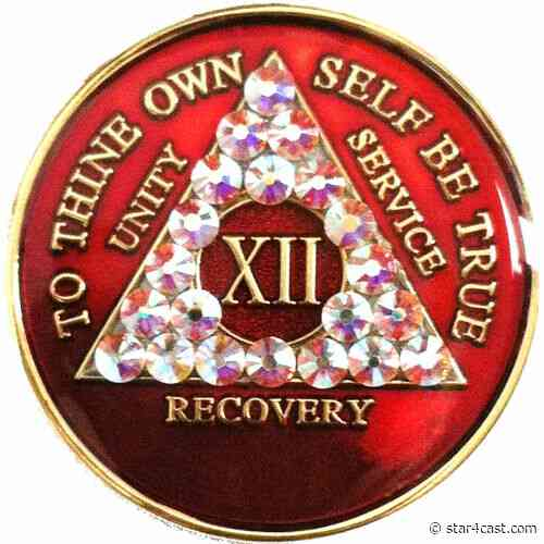 Alcoholics Anonymous – Chiron and Neptune