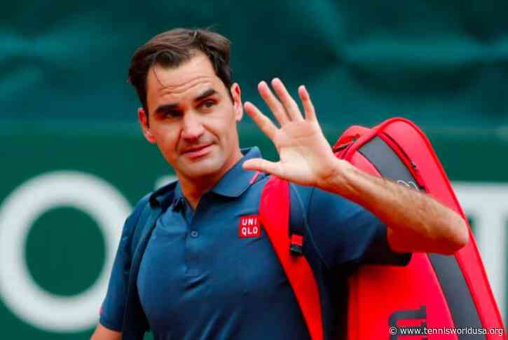 Roger Federer: 'This is why you see now there is no fluke on the tour' - Tennis World USA