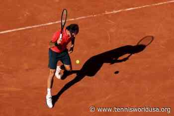 Roger Federer: 'The way Djokovic came back against Tsitsipas was...' - Tennis World USA