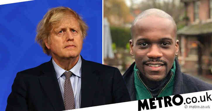 Boris Johnson's former race adviser accuses Tories of 'inflaming culture wars'