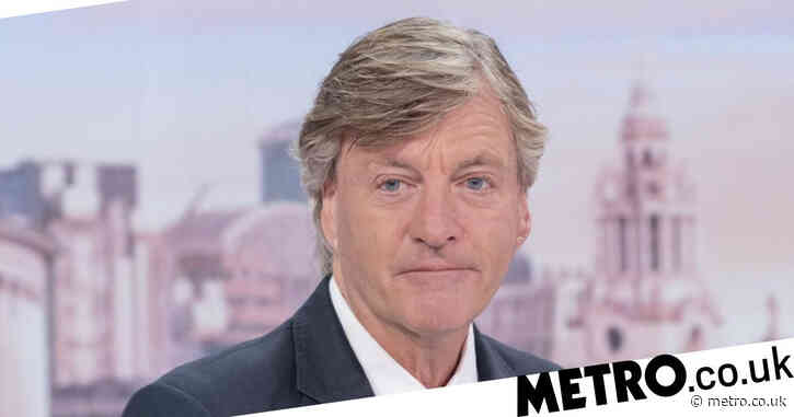 Richard Madeley thinks Prince Harry has 'lost the plot' and should 'think a little bit harder' before speaking