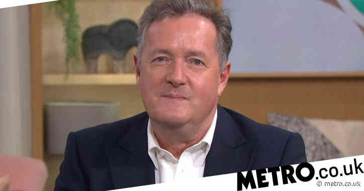 Piers Morgan mocks Love Island mental health protocols as he gives his own advice to 'dim wit' contestants
