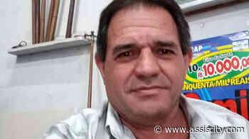 Depois de muita luta, Sérgio de Oliveira Valim morre em Assis - Assiscity