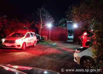 Vigilância Sanitária interrompe festa com aglomeração no último domingo, 13 - Prefeitura de Assis