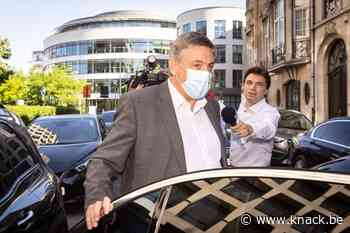 PFOS-vervuiling: 'Zullen als regering loyaal meewerken aan onderzoekscommissie' (Jambon)