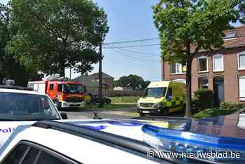 Radeloze zestiger probeert huis in brand te steken tijdens bezoek van deurwaarder