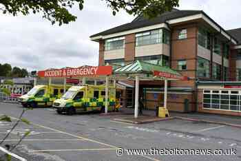 Coronavirus death recorded at Bolton Hospital for second day - The Bolton News